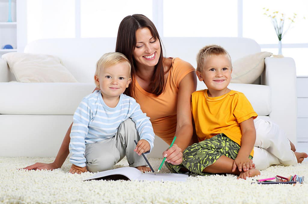 Kissimmee Carpet Cleaning