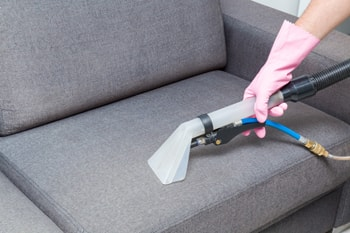 Upholstery Cleaning Kissimmee